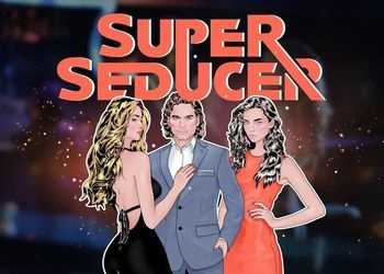Super Seducer: How to Talk to Girls
