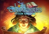 Lost Grimoires: Stolen Kingdom: +3 трейнер