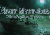 Night Mysteries: The Amphora Prisoner: +2 трейнер
