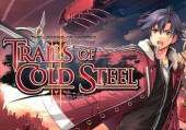 The Legend of Heroes: Trails of Cold Steel 2: +4 трейнер