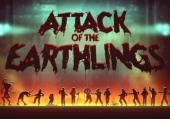 Attack of the Earthlings: Обзор