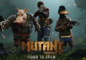 Mutant Year Zero: Road to Eden: +10 трейнер
