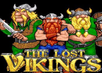 Lost vikings the скачать