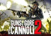 Guns, Gore & Cannoli 2: Обзор