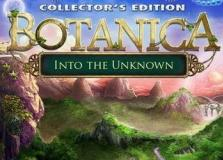 Botanica: Into the Unknown Collector's Edition