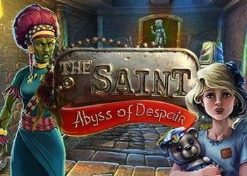 Saint: Abyss of Despair, The