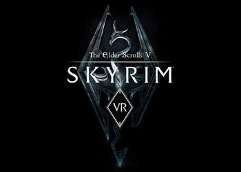 The Elder Scrolls V: Skyrim VR. Прошли?