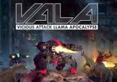 Vicious Attack Llama Apocalypse: +4 трейнер