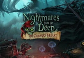 Nightmares from the Deep: The Cursed Heart: +3 трейнер