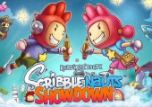 Scribblenauts Showdown: Обзор
