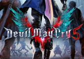 Devil May Cry 5: Видеообзор