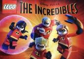 LEGO The Incredibles: Коды