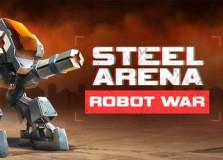 Steel Arena: Robot War