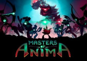 Masters of Anima: +3 трейнер