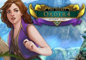 Secret Order 4, The: Beyond Time