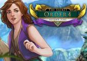 Secret Order 4, The: Beyond Time: +3 трейнер