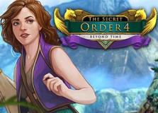Secret Order 4, The: Beyond Time