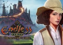 Endless Fables: The Minotaur's Curse