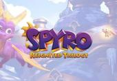Spyro Reignited Trilogy: Видеообзор