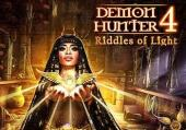 Demon Hunter 4: Riddles of Light: +3 трейнер