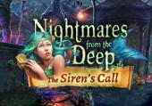 Nightmares from the Deep: The Siren's Call: +3 трейнер