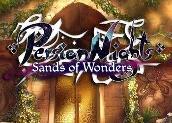 Persian Nights: Sands of Wonders
