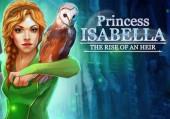 Princess Isabella: The Rise of an Heir: +3 трейнер