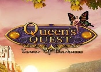 Queen's Quest: Tower of Darkness