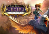 Secret Order 3, The: Ancient Times