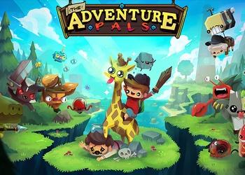 Adventure Pals, The