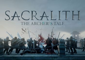 SACRALITH : The Archer's Tale