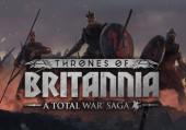 A Total War Saga: Thrones of Britannia: +1 трейнер