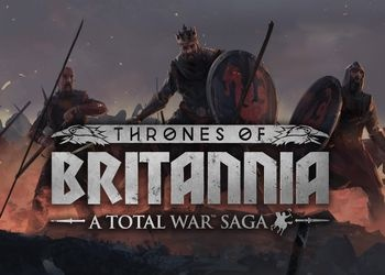 Total War Saga: Thrones of Britannia, A