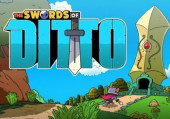 The Swords of Ditto: +2 трейнер