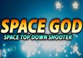 Space God: +4 трейнер