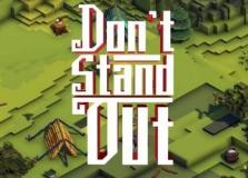 Don't Stand Out
