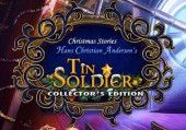Christmas Stories: Hans Christian Andersen's Tin Soldier Collector's Edition: +3 трейнер