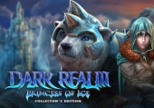 Dark Realm: Princess of Ice Collector's Edition: +2 трейнер