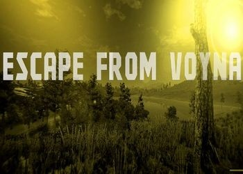 ESCAPE FROM VOYNA: Tactical FPS survival