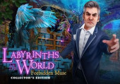 Labyrinths of the World: Forbidden Muse Collector's Edition: +4 трейнер