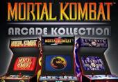 Mortal Kombat Arcade Kollection: +1 трейнер