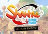 Shantae: Half-Genie Hero Ultimate Edition: +5 трейнер