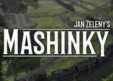 Mashinky