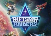 RiftStar Raiders