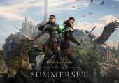 Elder Scrolls Online: Summerset, The