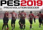 Pro Evolution Soccer 2019: +3 трейнер