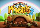PixelJunk Monsters 2: Обзор