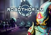 Robothorium: Rogue-Like RPG