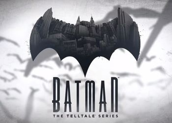 Batman: The Telltale Series - Episode 3: New World Order