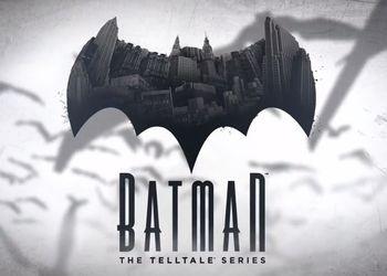Batman: The Telltale Series - Episode 4: Guardian of Gotham